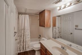 Bathroom | Village Oaks
