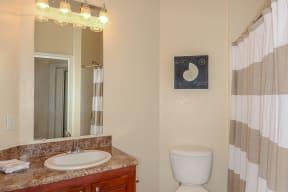 Bathroom | Yacht Club