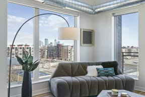 Open Concept Floor Plans At Revel Apartments In Minneapolis, MN