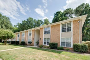Renovated Apartment Homes Available at Shellbrook, North Carolina, 27609
