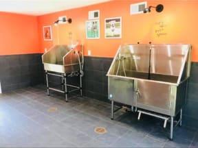Dog-wash-station 2 at Shellbrook, Raleigh, 27609