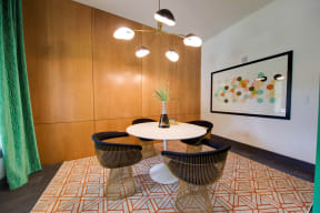 Defined Dining Space at Shellbrook, Raleigh, NC, 27609