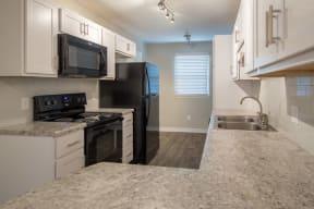 Fully Equipped Kitchen at Shellbrook, North Carolina, 27609