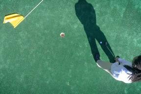 Golf Ground at Shellbrook, Raleigh, 27609