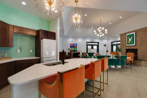 Modern Yet Classic Design at Shellbrook Apartments in Raleigh NC