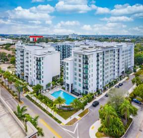 10X Ft. Lauderdale Full Building
