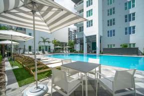 10X Ft. Lauderdale Pool