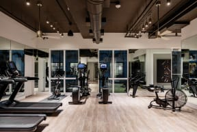 10X Ft. Lauderdale Gym
