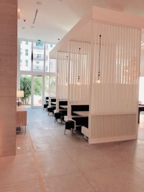 10X Ft. Lauderdale Apartment Booths