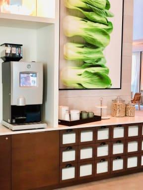 10X Ft. Lauderdale Coffee