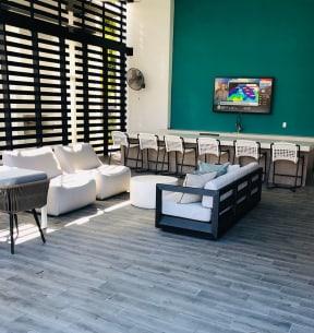 10X Ft. Lauderdale Outdoor Kitchen