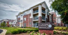 Canopy at Ginter Park   Richmond, VA