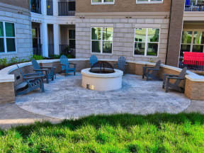 Amazing Outdoor Pointe at Lake CrabTree Spaces in Morrisville, NC Apartment Homes