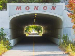 Direct Access to Monon Trail