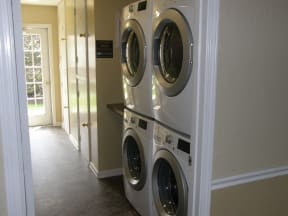 Free Washer & Dryers for Apartments