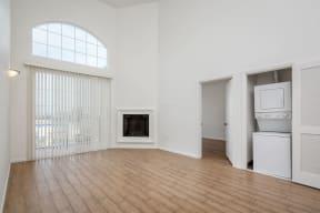 Plenty of Natural Light at Le Blanc Apartment Homes, Canoga Park, CA