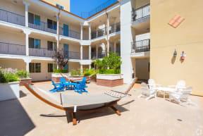 Perfect Evening Spot at Le Blanc Apartment Homes, Canoga Park, CA, 91304