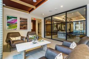 Lounge | The Core Natomas in Sacramento, CA