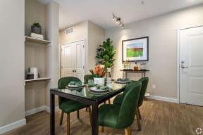 Dining Area | The Core Natomas in Sacramento, CA