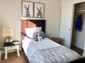 Bedroom 2   Farmstead at Lia Lane in Santa Rosa, CA 94928