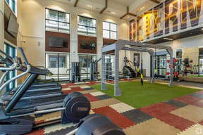 State of the art Fitness Center | The Core Natomas in Sacramento, CA