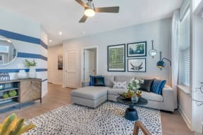 Luxurious Living Space at Alta Croft, Charlotte, NC