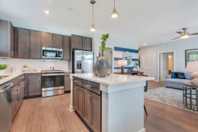 Kitchen Unit at Alta Croft, Charlotte, 28269
