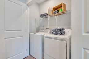 Washer & Dryer Included at Alta Croft, North Carolina, 28269