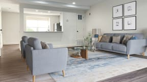 flexible spaces  at Windsor Village at Waltham, 02452, MA