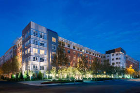 Sophisticated Apartment Living at Windsor at Cambridge Park, 160 Cambridge Park Drive, Cambridge