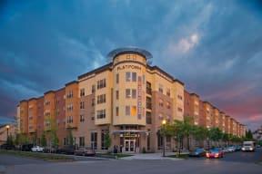 Luxury Apartment Homes Available at Platform 14, 1030 NE Orenco Station Pkwy, Hillsboro