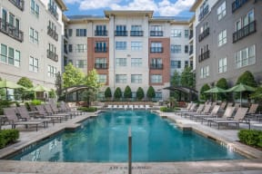 Luxury Apartments Available at Windsor at West University, 2630 Bissonnet Street, TX