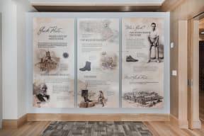 History Of Jack Flats at Jack Flats by Windsor, Melrose, Massachusetts