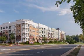 Ideal Commuter Location at The Ridgewood by Windsor, Fairfax, VA