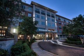 Professional, On-Site Management at Windsor at West University, 2630 Bissonnet Street, Houston