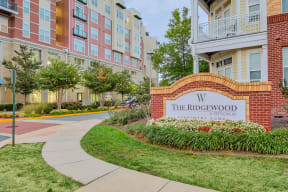 Personalized Tours Available at The Ridgewood by Windsor, Fairfax, VA