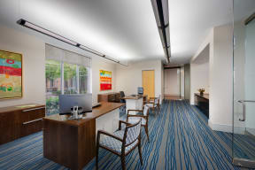 Personalized Tour Available at Crescent at Fells Point by Windsor, Baltimore, 21231