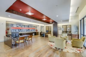 Professional, On-Site Management at The Manhattan Tower and Lofts, Denver, 80202