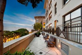 VIP Tours Available at Terraces at Paseo Colorado, California, 91101