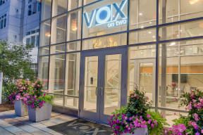 Professionally Managed Communityat Vox on Two, 223 Concord Turnpike, Cambridge