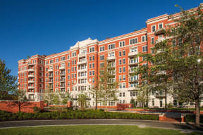 Modern Luxury Living at The Woodley, Washington, DC 20008