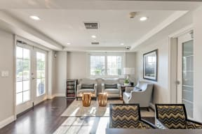 VIP Tours Available at Windsor at Hancock Park, 445 North Rossmore Avenue, CA