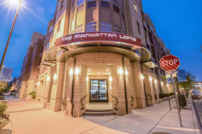Personalized Tours Available at The Manhattan Tower and Lofts, 1801 Bassett Street, Denver