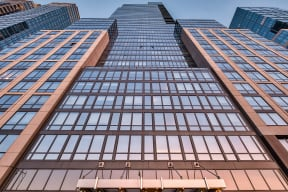 Elegant High-Rise Living at The Aldyn at New York, NY 10069