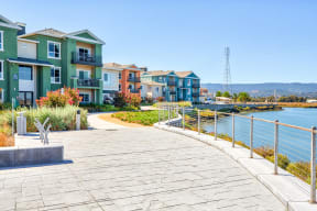 Stunning view day and night at Blu Harbor by Windsor, California, 94603