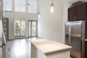 Open-Concept Floor Plans at Windsor West Lemmon, Dallas, TX