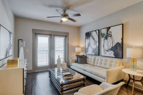 Pre-Wired Home Alarms at Windsor Old Fourth Ward, 608 Ralph McGill Blvd NE, Atlanta