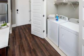 Full-Size Washers and Dryers at Morningside Atlanta by Windsor, Atlanta, 30324
