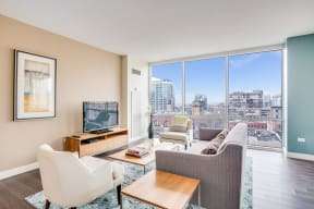 Your River North Apartments Awaits You at Flair Tower, 60654, IL