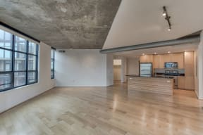 Renovated Apartment Homes Available at IO Piazza by Windsor, 2727 South Quincy Street, Arlington